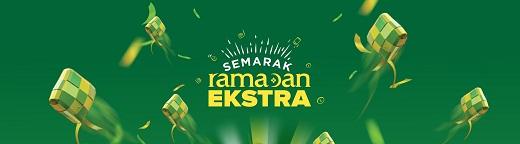 Ramadhan Ekstra