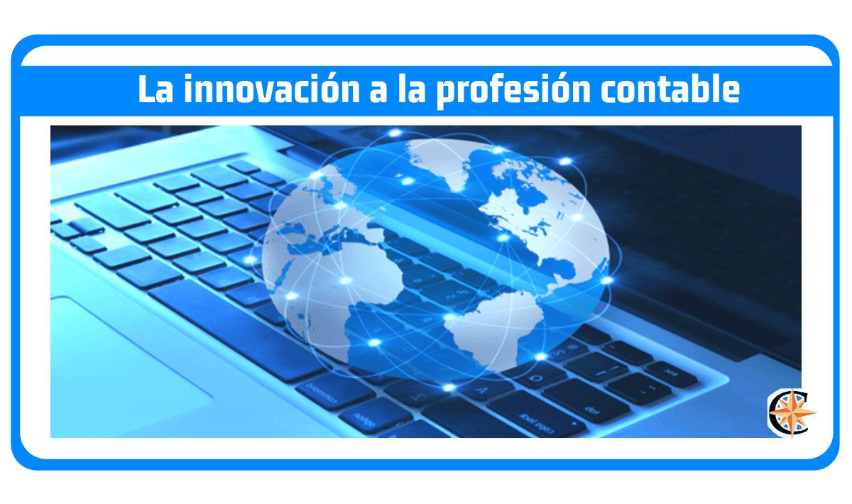 Innovación a la Profesión Contable