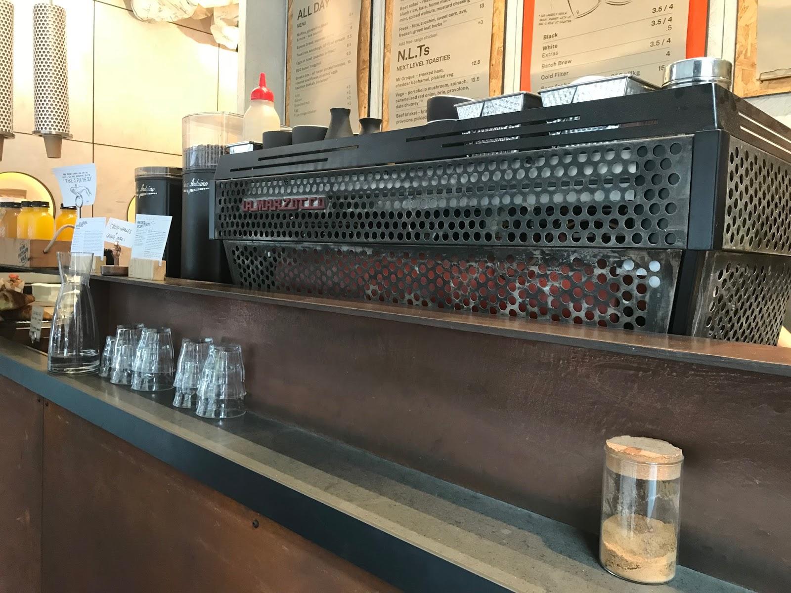 Double Skinny Macchiato: 16 Great Speciality Coffee Spots in Sydney