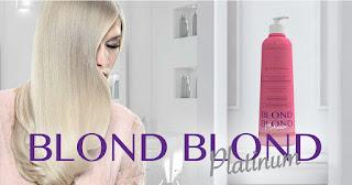 richee blon blond platinum