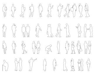 BAC A2 STUDIO: Scale figures!