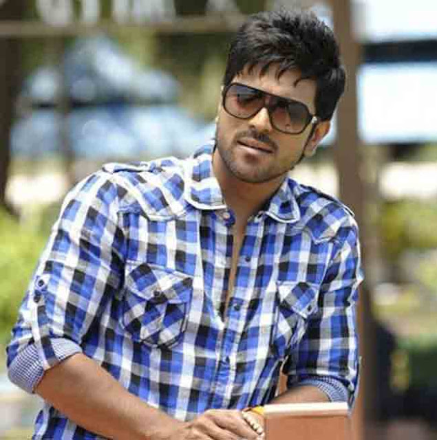 Ram Charan's Next Three Movies