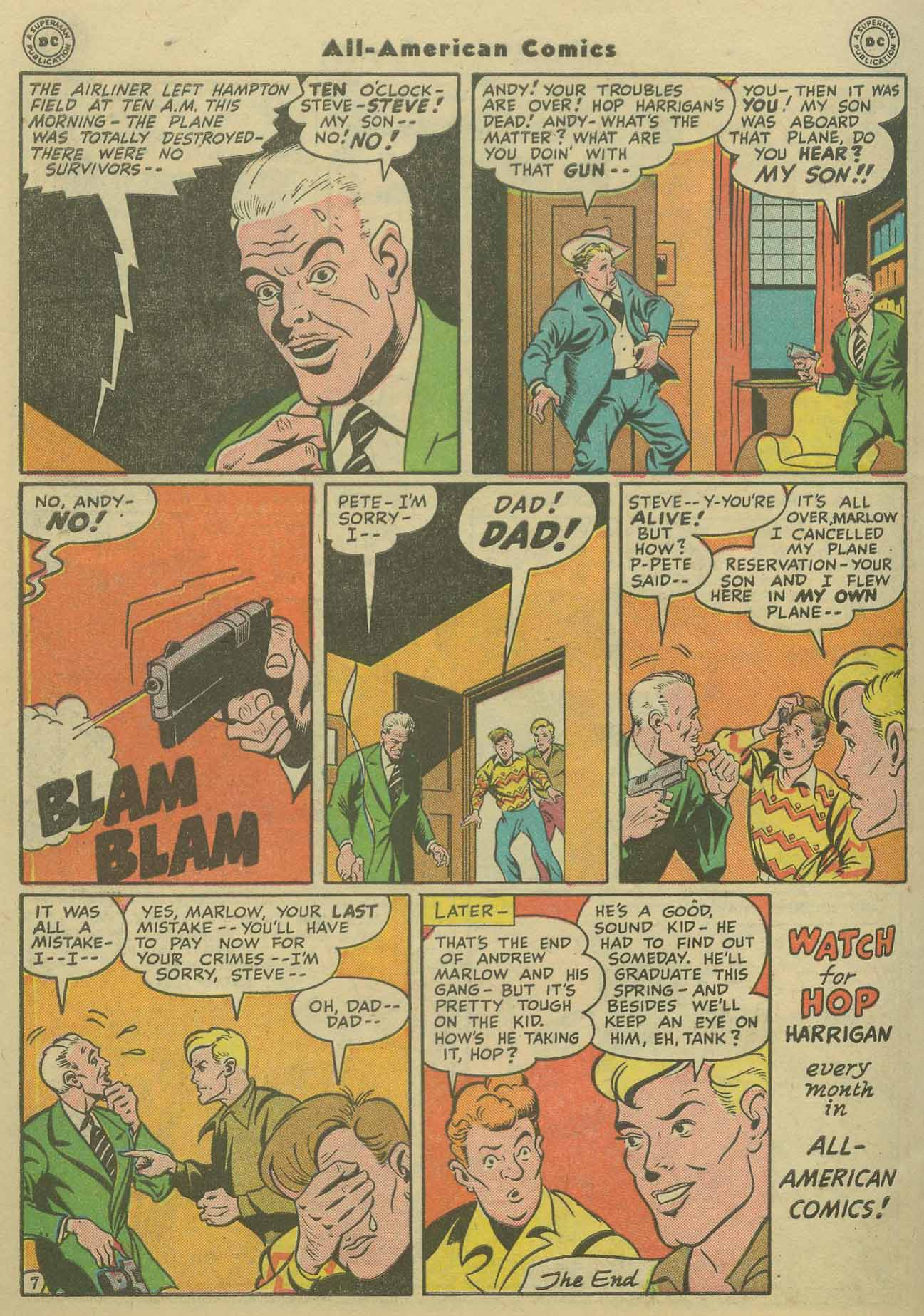 Read online All-American Comics (1939) comic -  Issue #92 - 40
