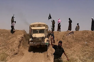 Kota Fallujah Sempat Dikuasai Isis Dan Hari ini Irak Siap Rebut kembali - Commando