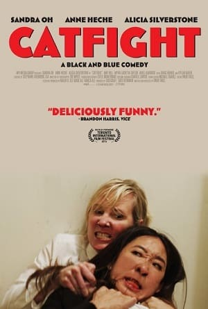 Catfight Torrent 1080p / 720p / BDRip / Bluray / FullHD / HD Download