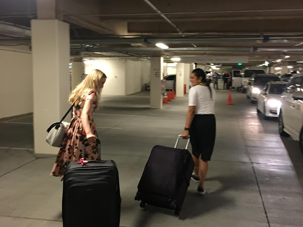 MTC Arrival