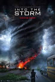 Online Into the Storm