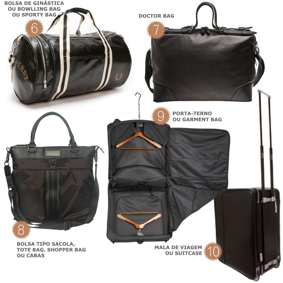 53e72383931db ESTILO  Invista na bolsa - 10 Modelos de bolsas e pastas para usar no  trabalho ou lazer - Revista Mensch