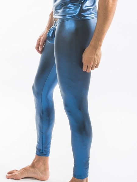 N2N Bodywear Liquid Skin Pants スパッツパンツ