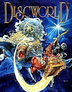 Discworld ( Mundodisco )