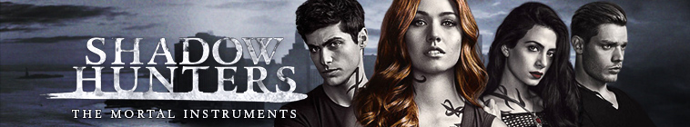 Shadowhunters - Serie Completa [Latino]