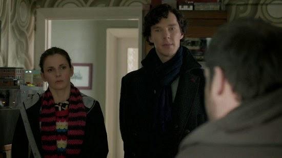 6 Reasons Sherlock Belongs with Molly ~ The Fangirl Initiative