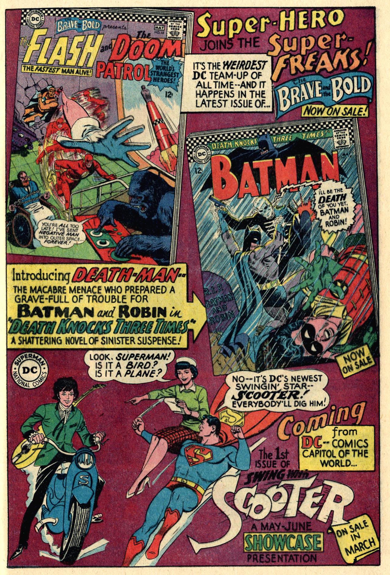 Detective Comics (1937) 351 Page 24