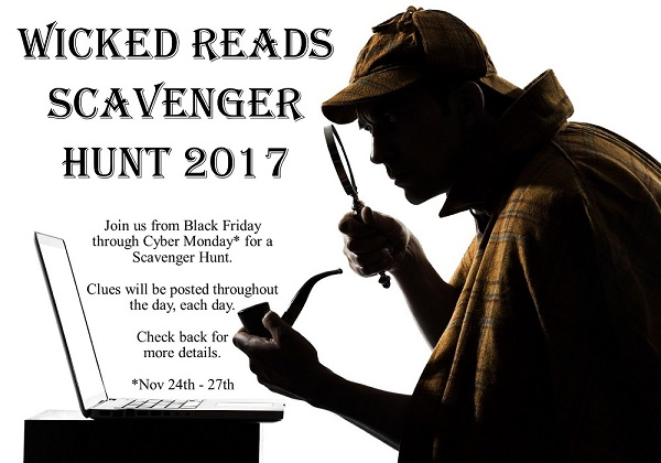 http://www.wickedreads.org/p/scavenger-hunt-black-friday-weekend-2017.html
