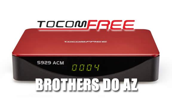 Tocomfree S929 ACM