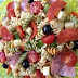 Awesome Pasta Salad Recipe