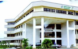 News: Appeal court declares Kogi East senatorial seat vacant
