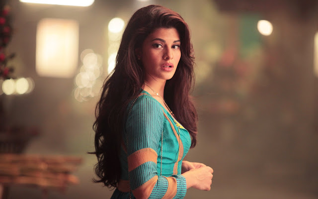 Sexy Jacqueline Fernandez HD Wallpapers Download