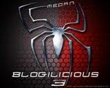 Blogilicious horas Medan