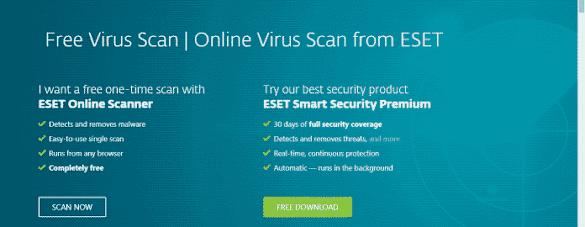 10 Alat Antivirus Online Gratis Paling Handal
