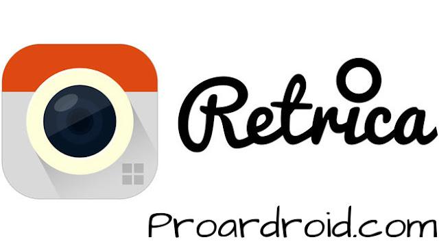 تطبيق Retrica v6.2.2 للانشاء تاثيرات Retrica-pro-apk.jpg