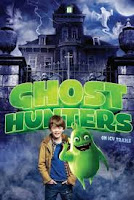 Ghosthunters on Icy Trails - Subtitle Indonesia