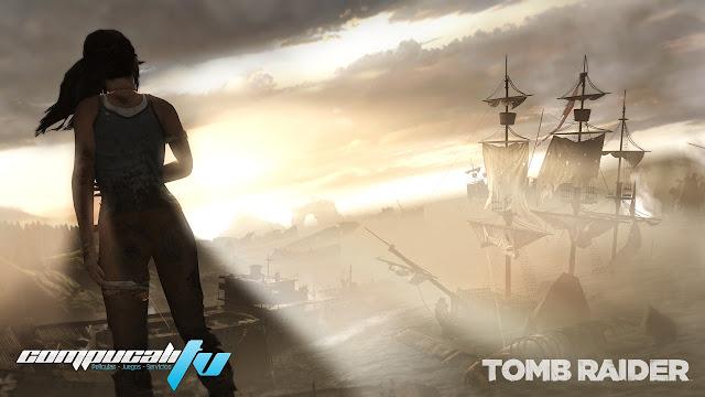 Tomb Raider PC Full Español