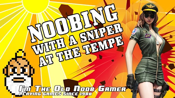 Video ► Noobing With A Sniper At The Temple ☠ Special Force 2 Philippines Gameplay #2