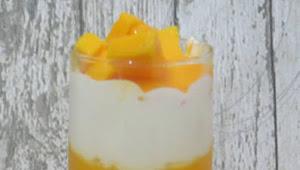 Cara Membuat King Mango Sederhana di Rumah