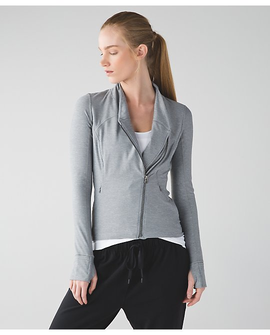 lululemon precision-jacket