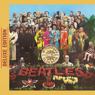 The Beatles - Sgt. Pepper's Lonely Hearts Club Band (Deluxe Edition) - Album (1967) [iTunes Plus AAC M4A]