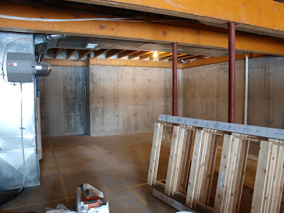 Before and After: Our Basement Remodel