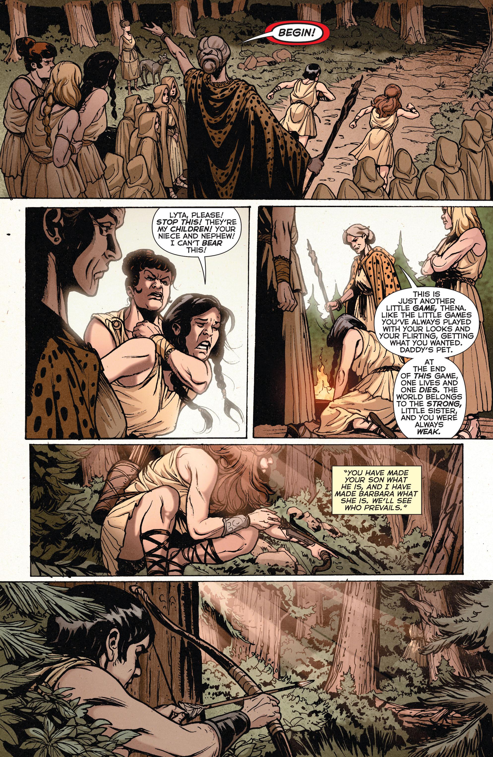 Read online Wonder Woman (2011) comic -  Issue #23.1 - 12