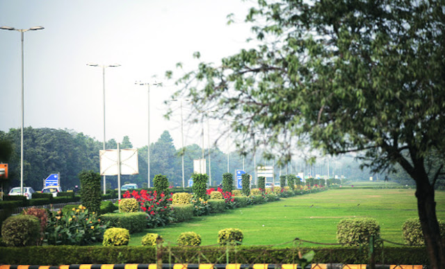 Embassy Lane