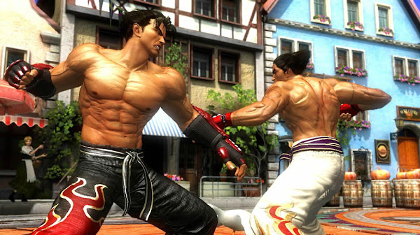 TEKKEN Tag Tournament 2 (USA) PS3 ISO Screenshots #5