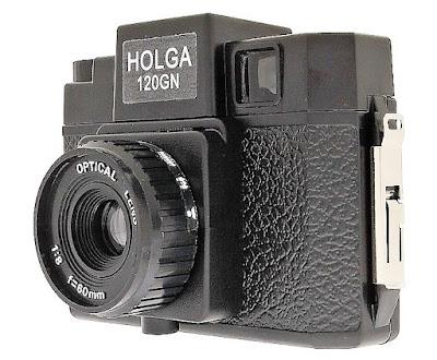 Holga 120 GN