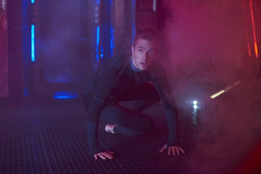 Dark Matter - Season 1 Episode 01
