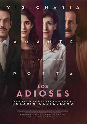 Los Adioses 2017 Custom HD Latino 5.1