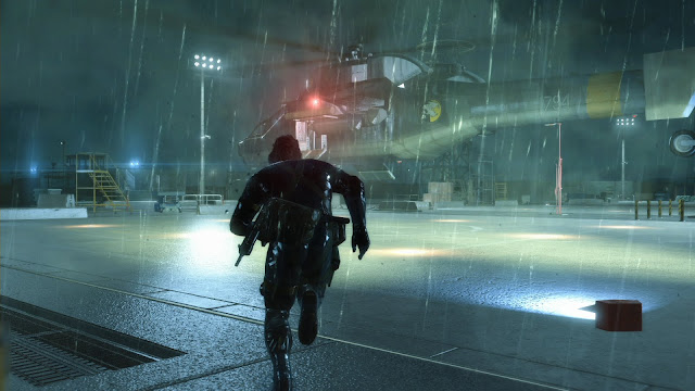 Metal Gear Solid V Ground Zeroes, análisis de videojuegos