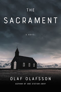 all about The Sacrament by Olaf Olafsson