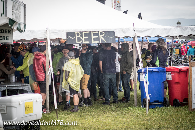 NEMBA Fest 2018 east burke vermont