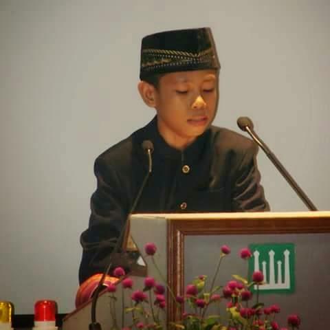 Download MP3 Tilawah Qori' Syamsuri Firdaus Bagian 1