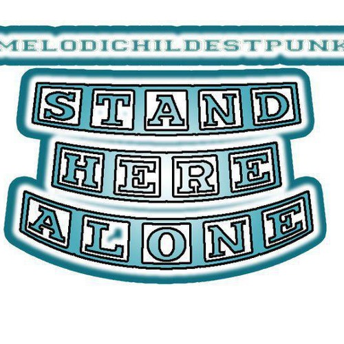 SUKSES: Lirik Dan Kunci Gitar Lagu Stand Here Alone