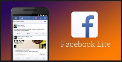 Download Facebook Lite Versi Lama