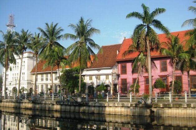 Tempat Wisata Di Jakarta Barat Yang Murah Yang Lagi Hits
