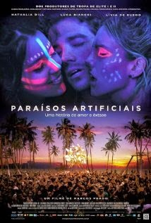 Paraísos Artificiais (2012) ταινιες online seires xrysoi greek subs