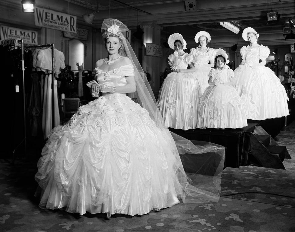 Patriotic Wedding Dress 52 Elegant King Edward VIII gave