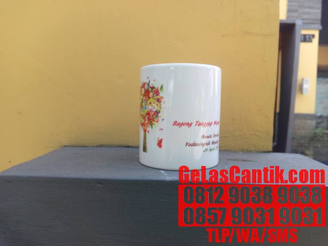PABRIK GELAS DI JAKARTA