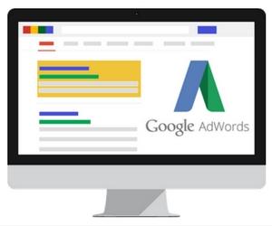 La tecnología de adwords