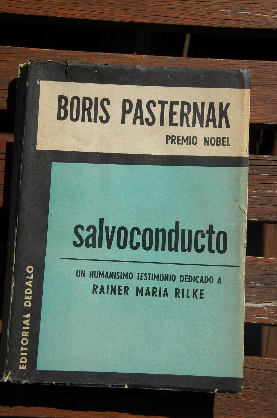 Idiomas Olvidados Un Poema Sobre Lo Inefable De Pasternak